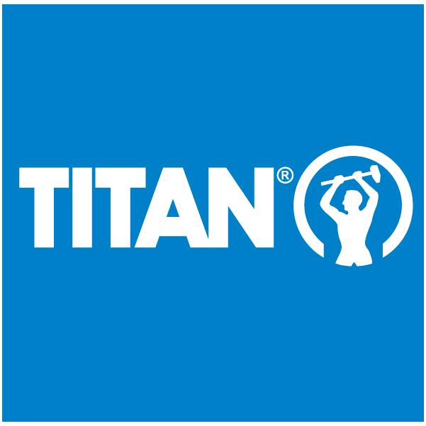 TITAN Brand