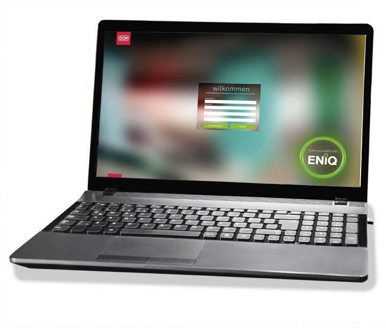 ENiQ AccessManagement-Software