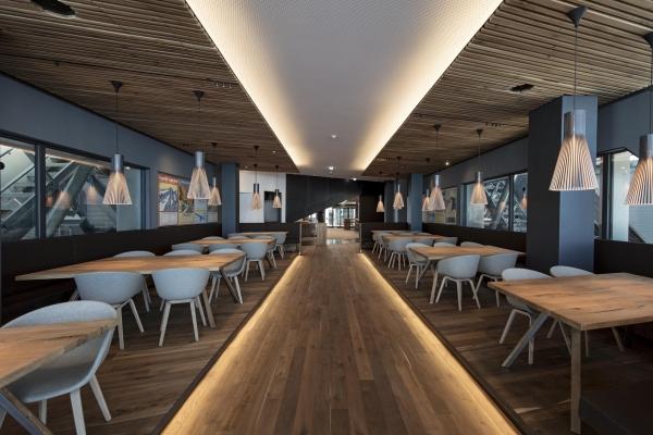 Zugspitz Gipfelrestaurant