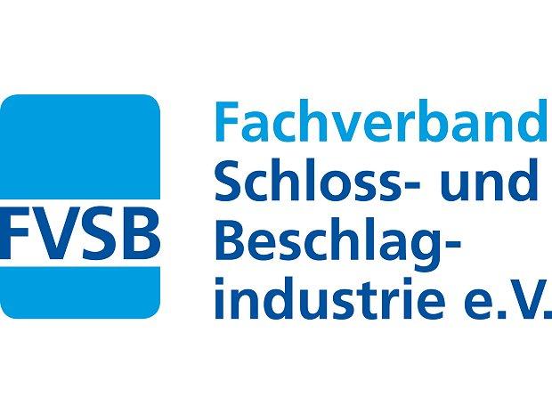 Logo Fachverband Schloss- und Beschlagindustrie e. V.
