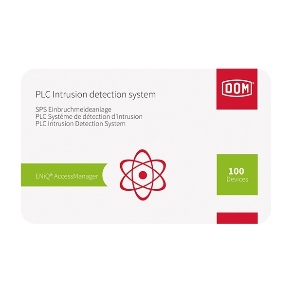 ENiQ PLC cards