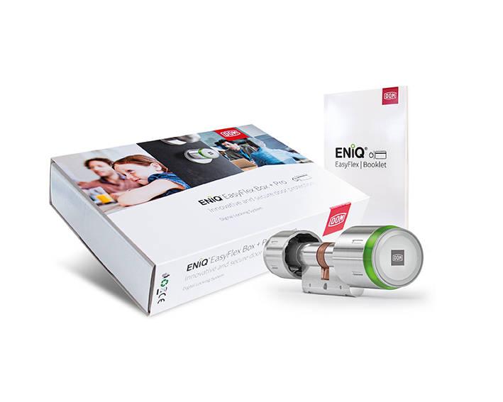 DOM ENiQ EasyFlex Starter Box + Pro V2