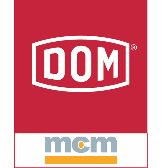 DOM MCM Logo