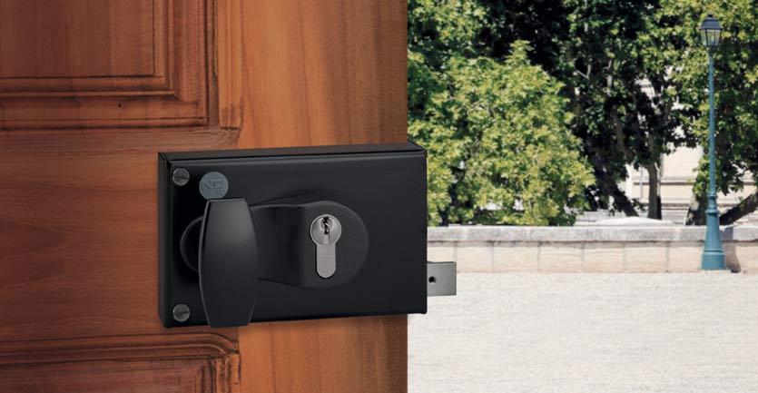 ND10 universal Lock