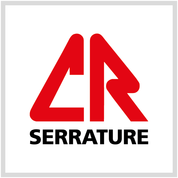 CR Serrature Logo