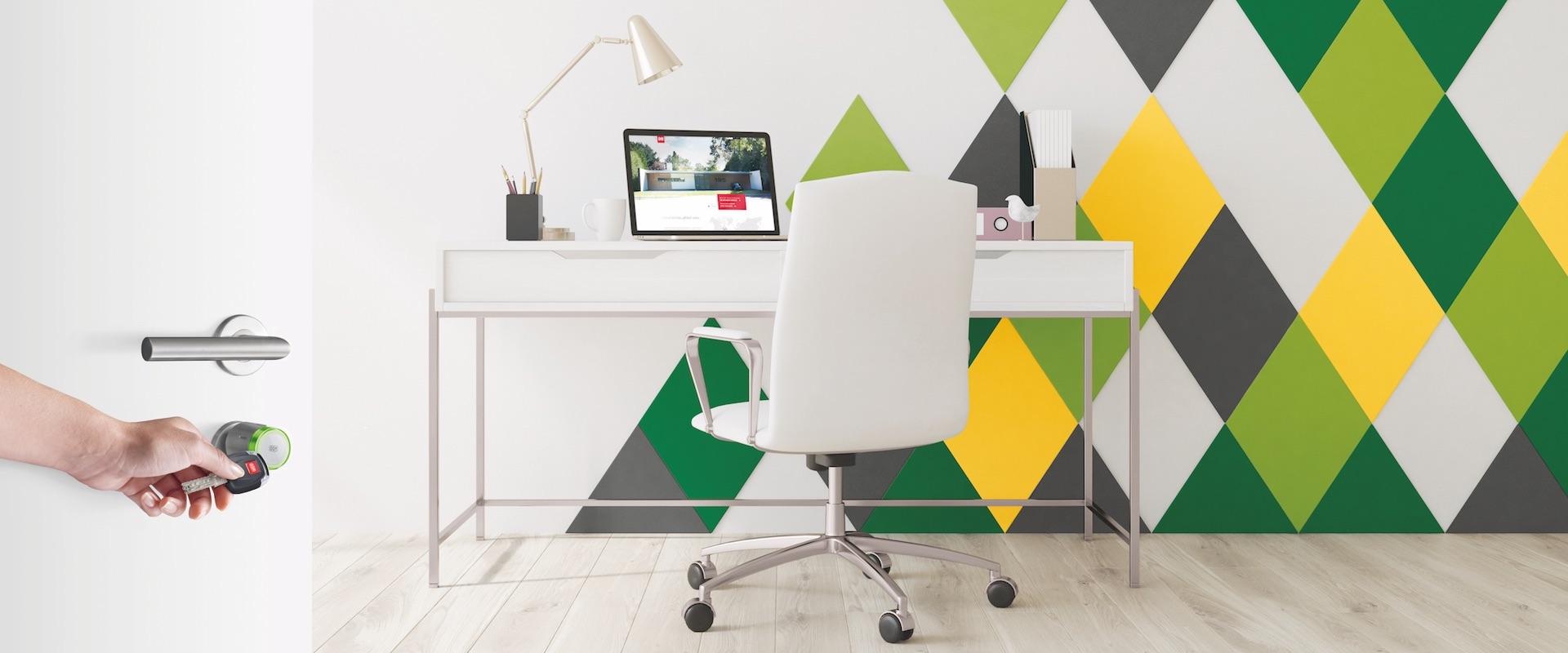 DOM ClipTag Office