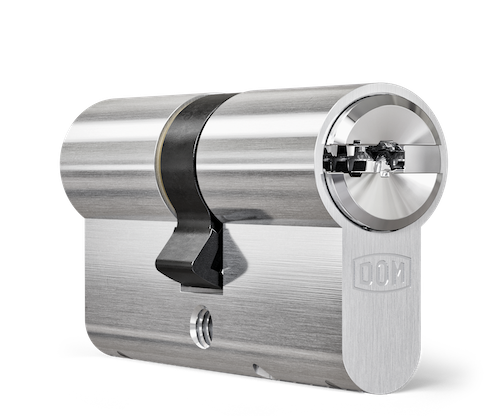 DOM ix Teco Double Cylinder