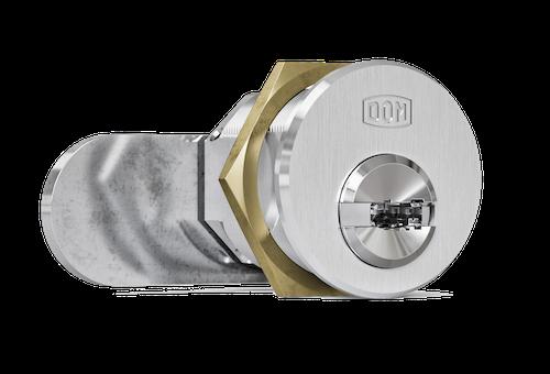 DOM ix Teco Cam Lock