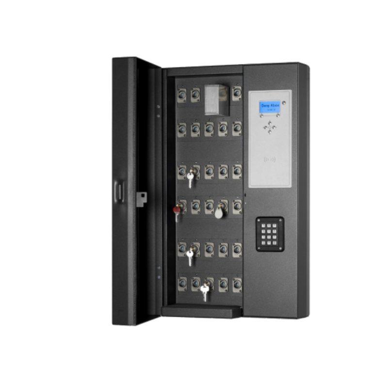 Armoire à clé électronique : Kbox