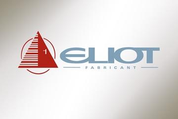 DOM Eliot Logo