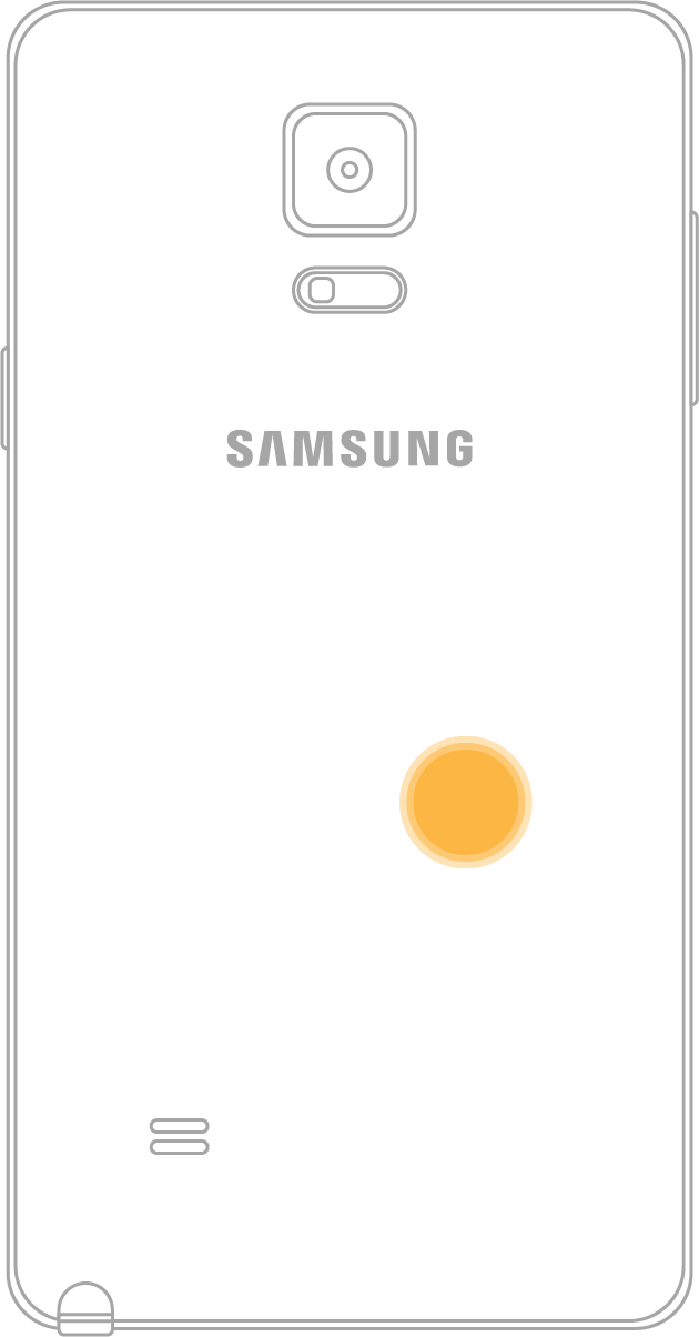 NFC Spot