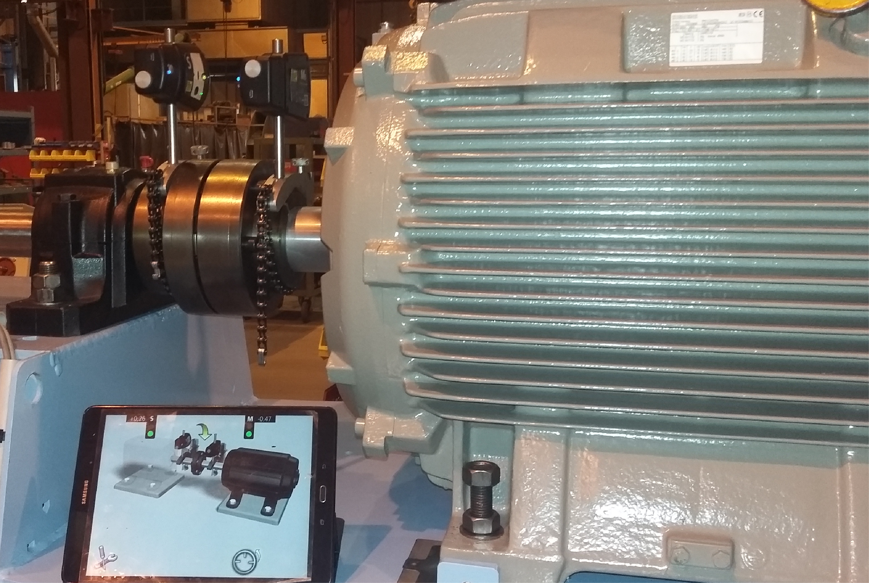 maintenance préventive ventilateur