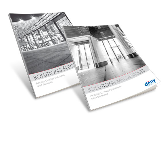 Catalogue solutions ferroviaires
