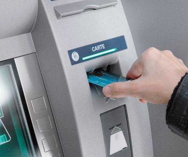 Sécurité dans les banques
