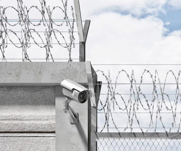 Peripheral security
