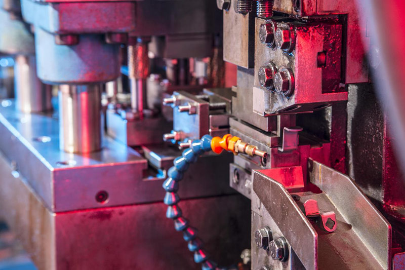 ronis-cam-manufacturing