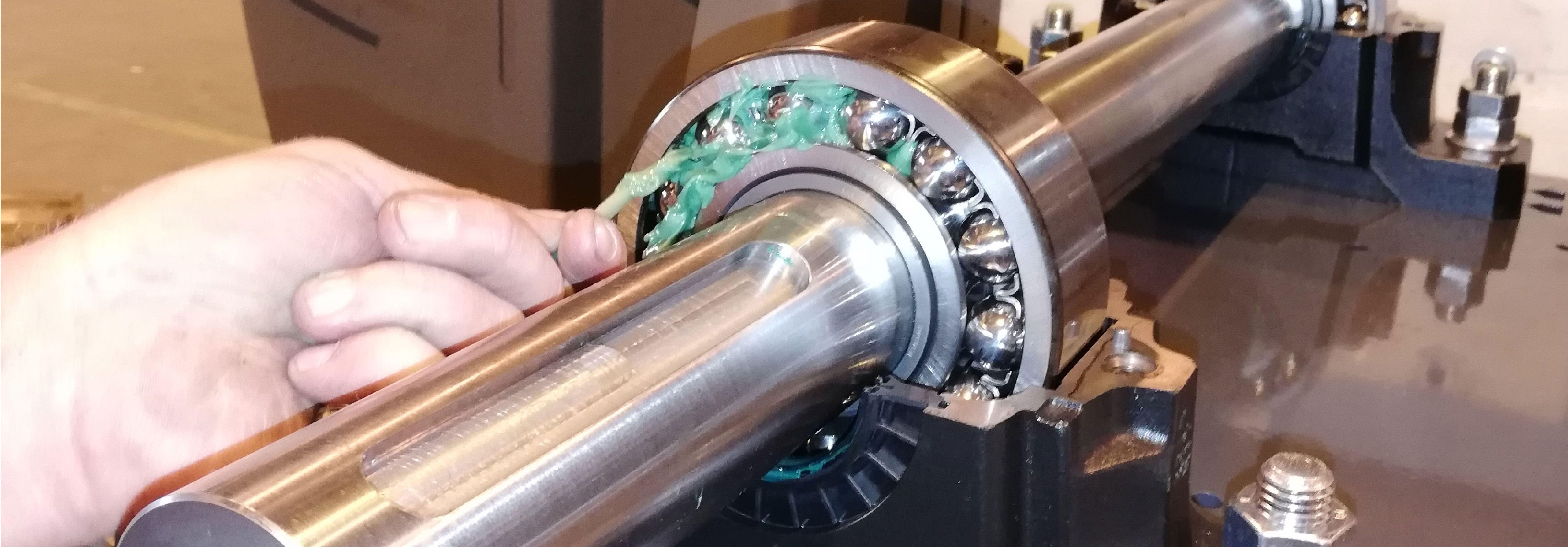 maintenance ventilateur