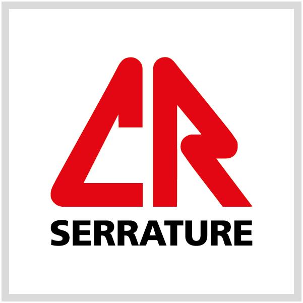 CR Serrature Logo