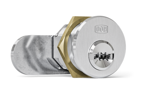 DOM ixTwinStar Cam Lock