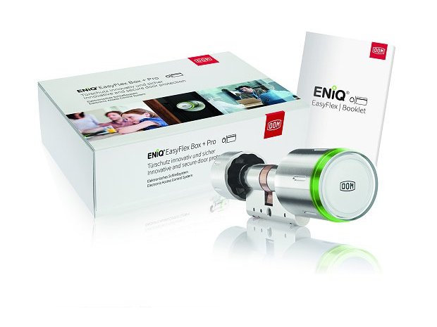 ENiQ EasyFlex