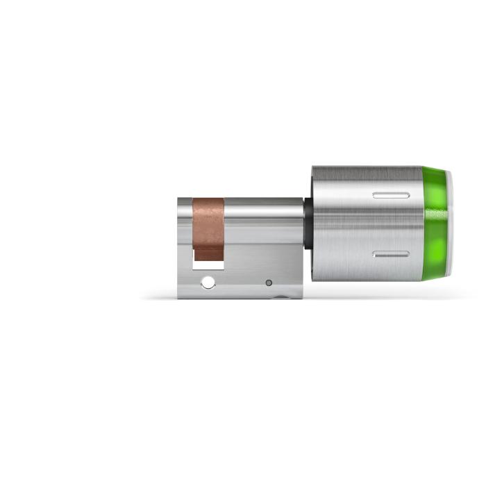 DOM ENiQ Pro half cylinder