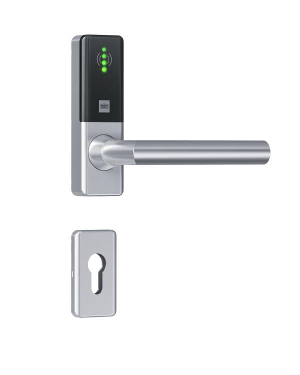 door electronic handle