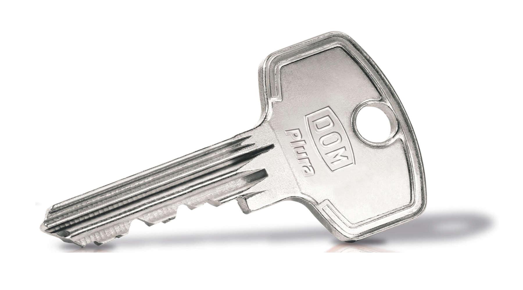 plura sleutel