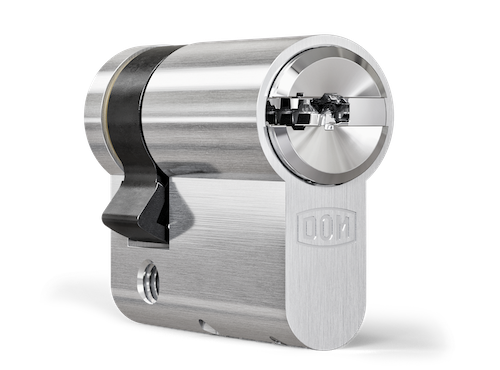 DOM ix Teco Half Cylinder