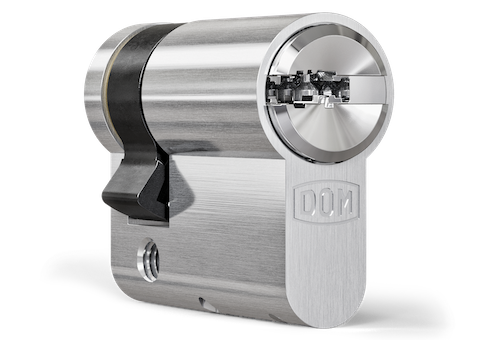 DOM ix Twido Half Cylinder