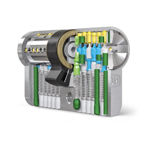 inside twido cylinder