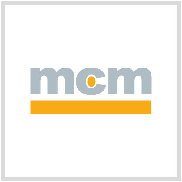MCM Logo