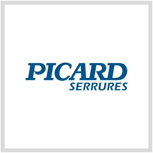 Picard Serrures Brand