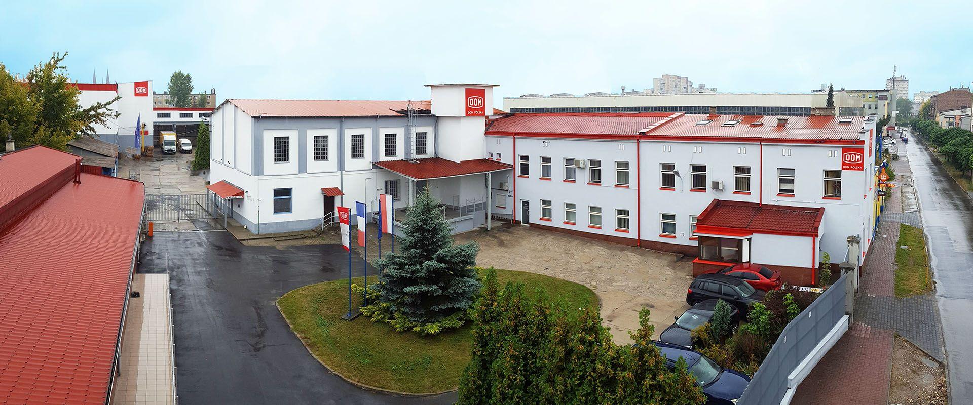 Dom Polska office