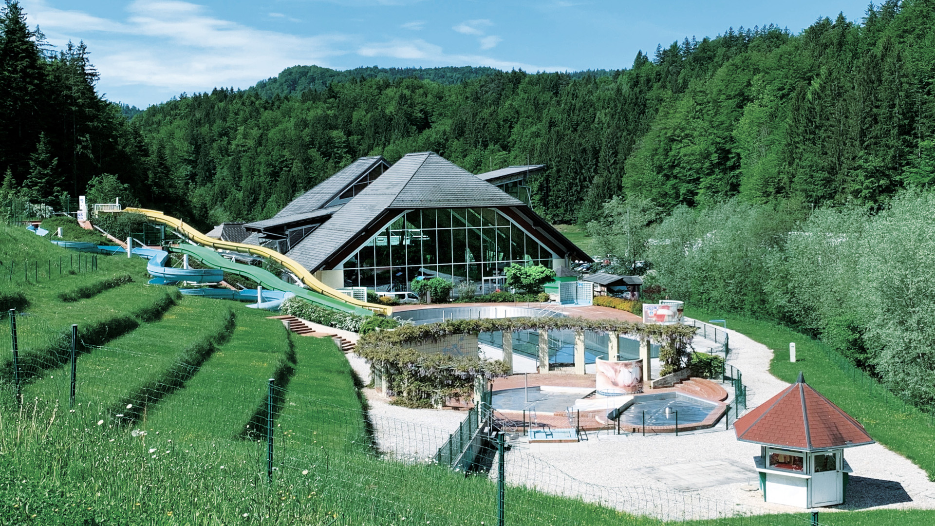 Thermal Spa Snovik