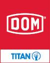 DOM Titan logo