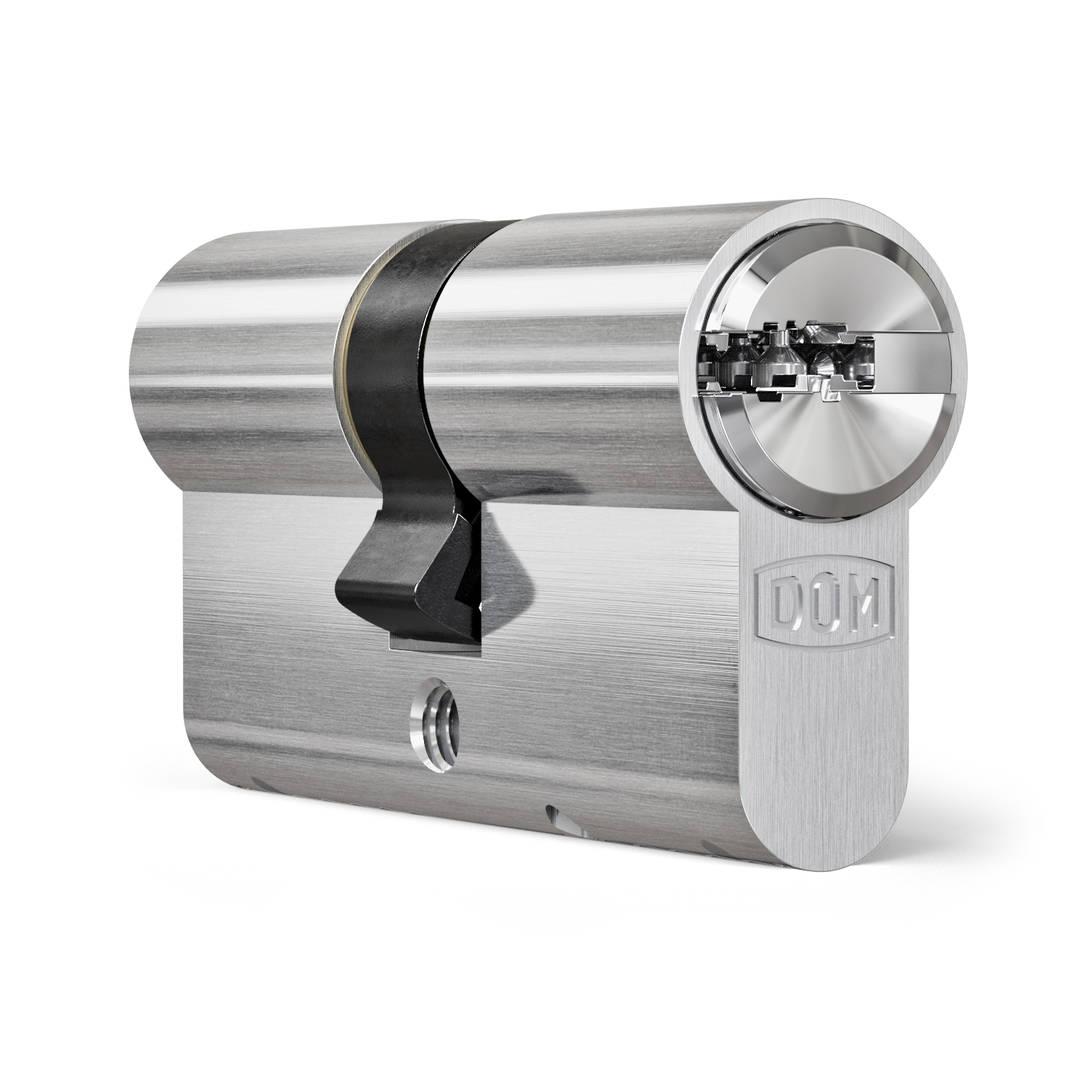Dom Ix Twido Mechanical Cylinders Dom Uk Ltd