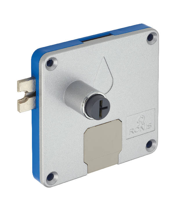 Coin Operated Locks - DOM-UK Ltd